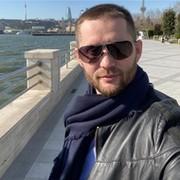 Евгений Феоктистов - 37 лет на Мой Мир@Mail.ru