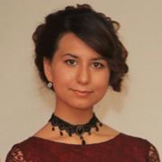 Саяхова Эллинка в Моем Мире.