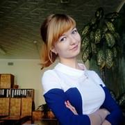 Екатерина Грицкевич