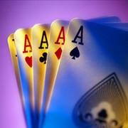 Покер Клуб on My World.