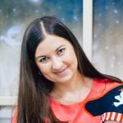 Екатерина Савченко (Хохлова) on My World.
