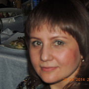 Лариса Ковалева on My World.