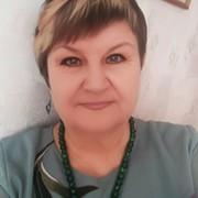 Татьяна Гребенюк on My World.