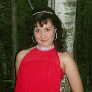 Зиля Гареева on My World.