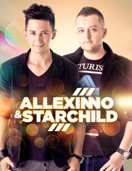 Allexinno & Starchild