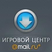 Игровой центр@mail.ru группа в Моем Мире.