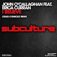 John O'Callaghan feat. Erica Curran