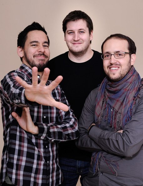 Mike Shinoda & Joseph Trapanese