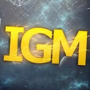 IGM ✔ group on My World