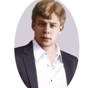 СЕРГЕЙ ЕСЕНИН - ДУША РОССИИ group on My World
