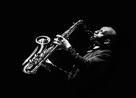 Sonny Rollins - Sunny Days Starry Nights
