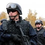 S.W.A.T. LAPD - Московская Страйкбольная команда group on My World