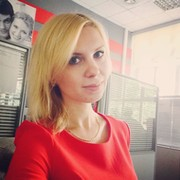 Анна Михайловна on My World.