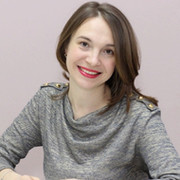 Ольга Мишина on My World.