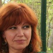 Жанна Ласкавенко on My World.
