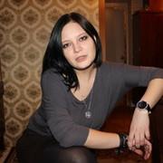 Анна Русанова on My World.