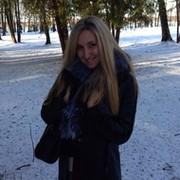 Анна Желтова on My World.