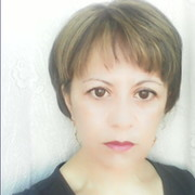 Альбина Ризванова on My World.