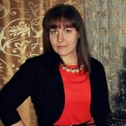 Алена Мерзлякова on My World.