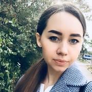 Юлия Алсаева on My World.