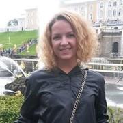Анастасия Левичева on My World.