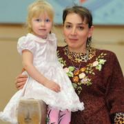 Наталья Науменкова on My World.