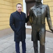 Олег Башков on My World.