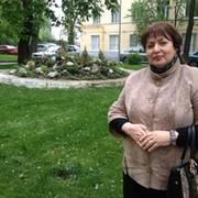 Татьяна Берникова on My World.