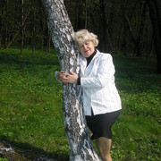 Людмила Безуглая on My World.