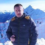 Игорь Белов on My World.