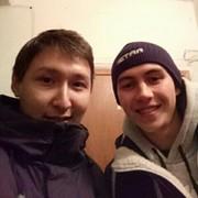 Дмитрий Попов on My World.
