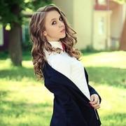 Вероника Садохина on My World.