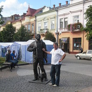 Сергей Эсаул on My World.