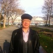 Евгений Миняев on My World.