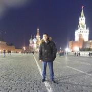Failj Fattakhov on My World.