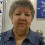 Любовь Шумакова on My World.