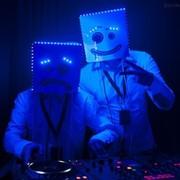 Freaky DJs on My World.