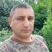 Razmik Movsisyan on My World.