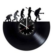 Music Evolution on My World.