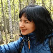 Ирина Бобылева on My World.