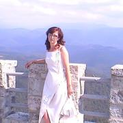 Ирина Иваницкая on My World.