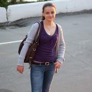 Юлия Гусанова on My World.