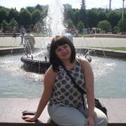 Кристина Поликарпова on My World.