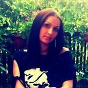 Катенька Ковальчук on My World.