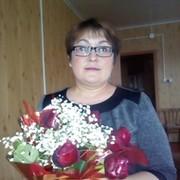 Liliya Khalilova on My World.