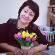 Наталья Камушкова on My World.