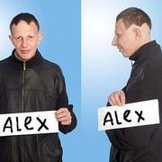 Alex Ivanoff on My World.