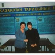 Гулмира Кондыбаева on My World.