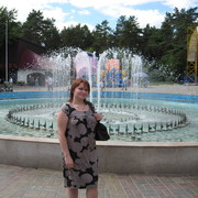 Марина Касян on My World.