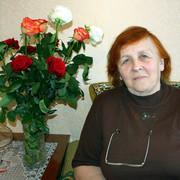 Галина Ковалевская on My World.